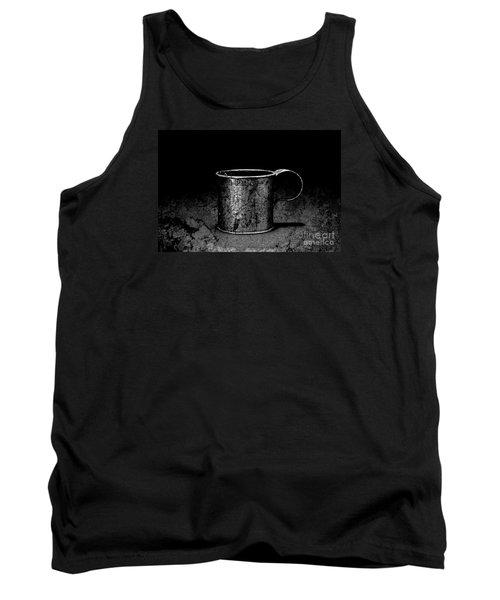 Tin Cup Chalice Tank Top