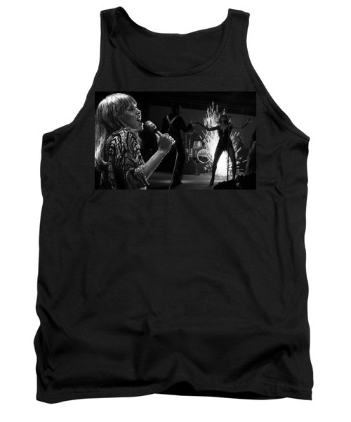 Tina Turner  Tank Top