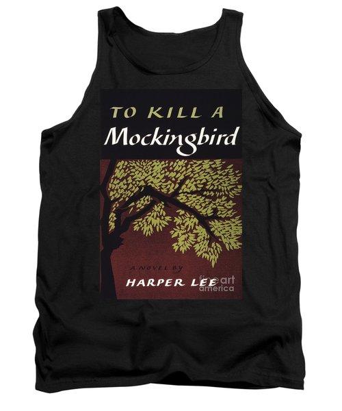 To Kill A Mockingbird, 1960 Tank Top by Granger