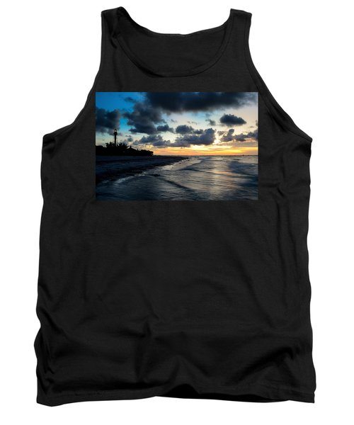 Tank Top featuring the photograph To See The Light... by Melanie Moraga