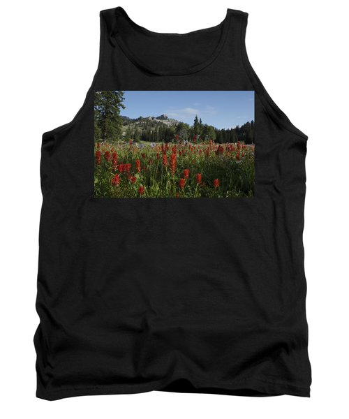 Tony Grove Lake Tank Top