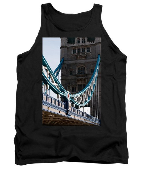 Tower Bridge 03 Tank Top