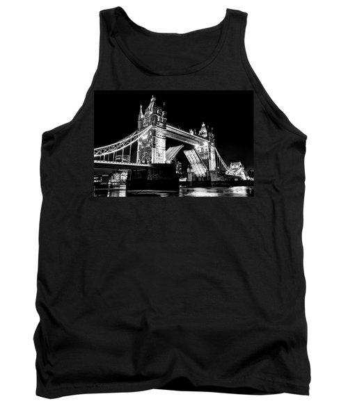 Tower Bridge Opening Tank Top