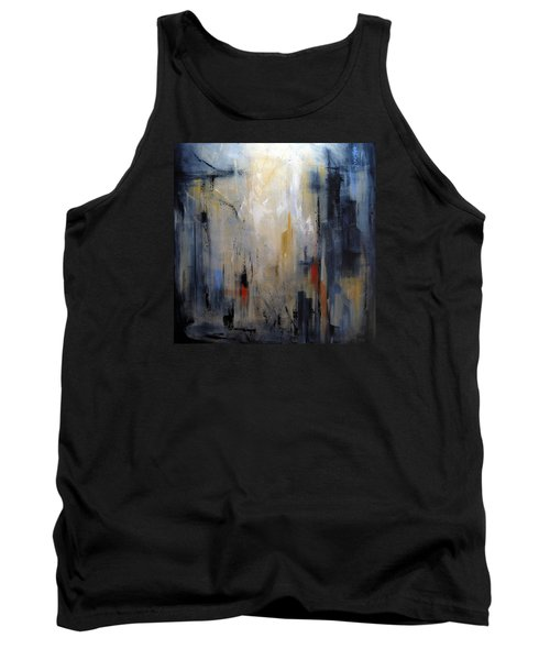 Travel Tank Top