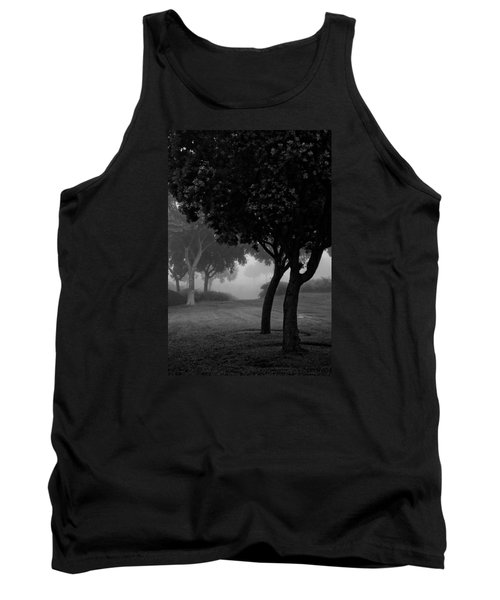 Trees In The Midst 1 Tank Top
