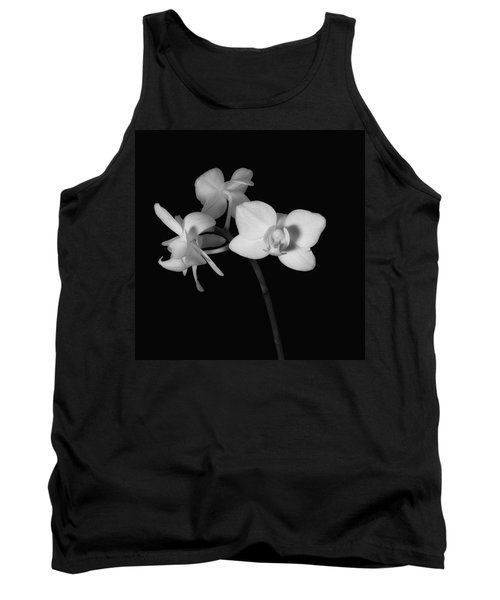 Tank Top featuring the photograph Triplets by Ron White