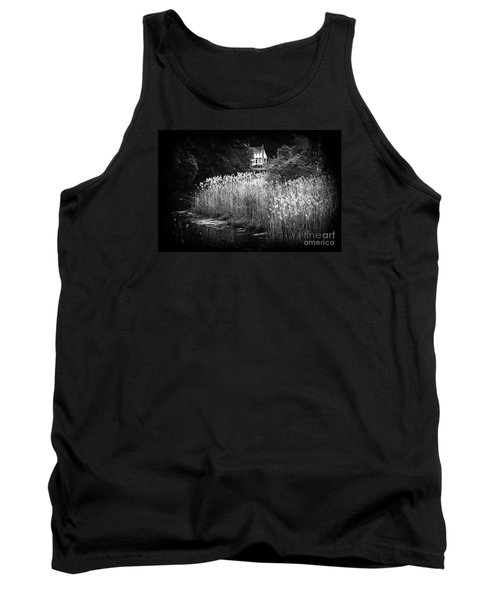 Tank Top featuring the photograph True Beauty Home by Steven Macanka