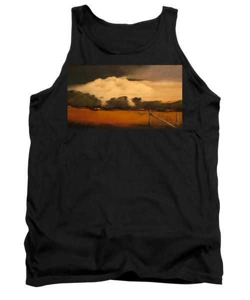 Tumbling Clouds Tank Top