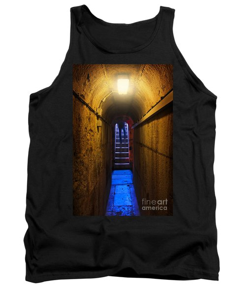 Tunnel Exit Tank Top
