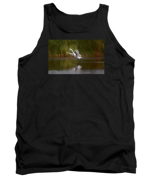 Tank Top featuring the photograph Twinkle Toes by Leticia Latocki
