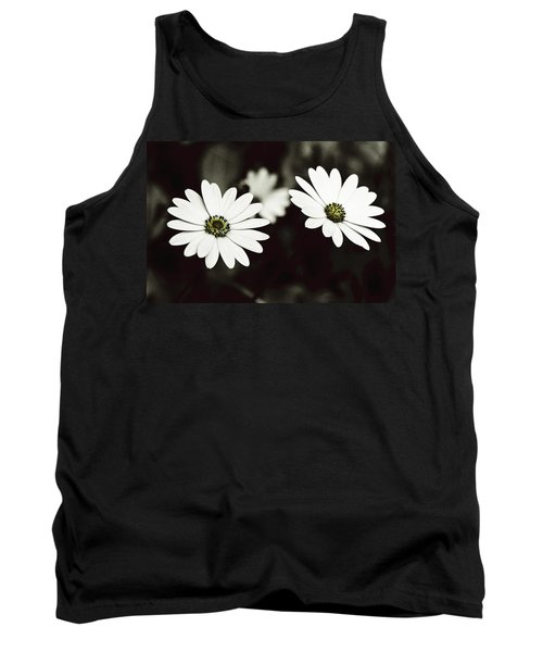 Twins  Tank Top