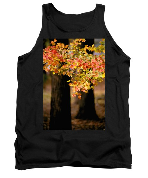 Two Trees Tank Top