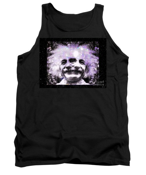 Uncle Albert Tank Top