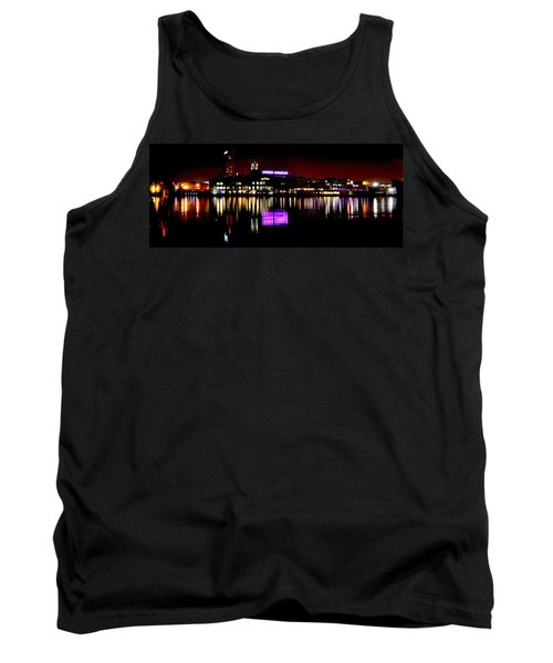 Under Armour At Night Tank Top