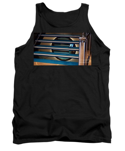 Under The Stairs Tank Top