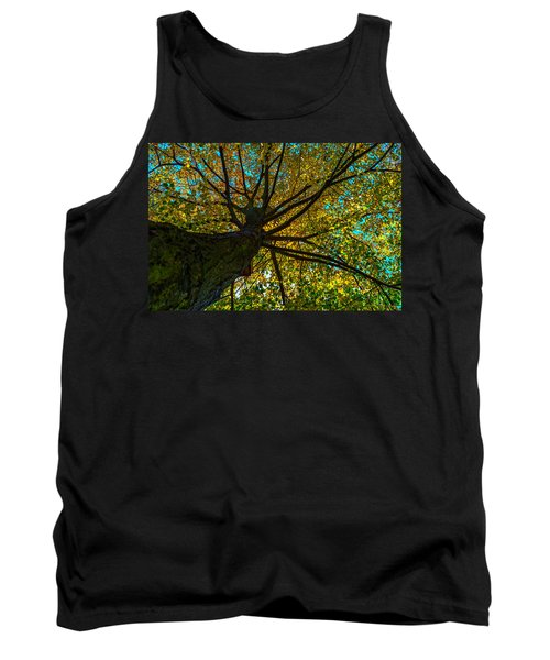 Under The Tree S Skirt Tank Top