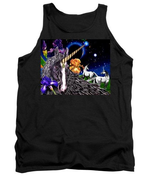Unicorn Dream Tank Top