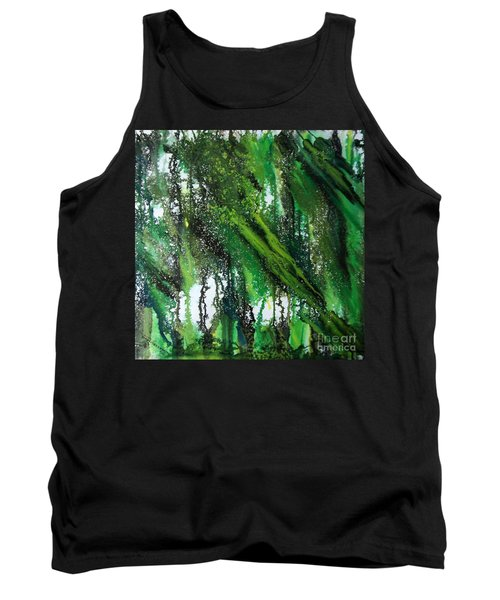 Forest Of Duars Tank Top
