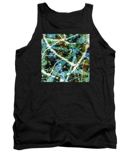 The Emerald City Tank Top