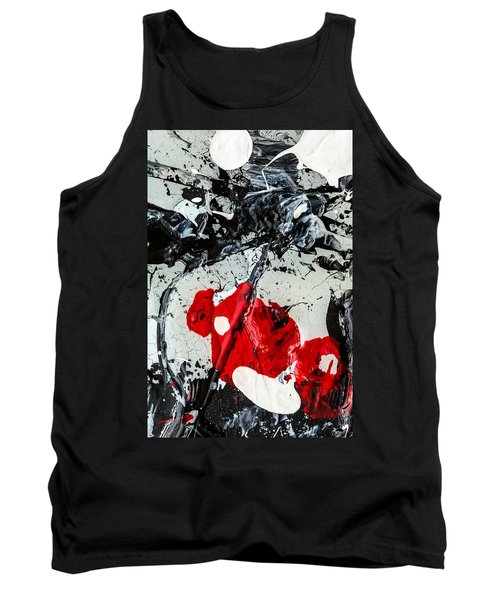 Untitled Number Two  Tank Top