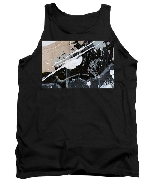 Untitled One Tank Top