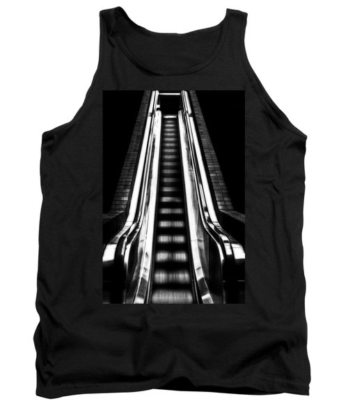 Up Or Down Tank Top