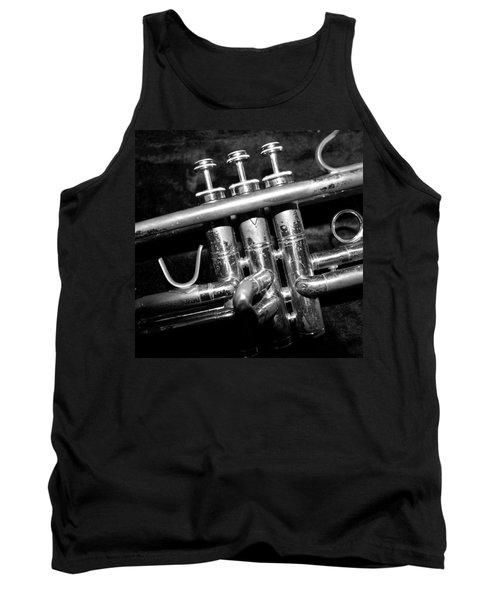 Valves Tank Top by Photographic Arts And Design Studio