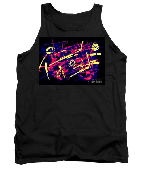 Vegas Delight Tank Top