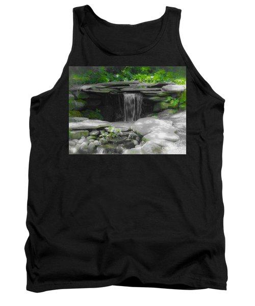 Verde Falls Tank Top