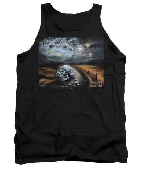 Vices Tank Top
