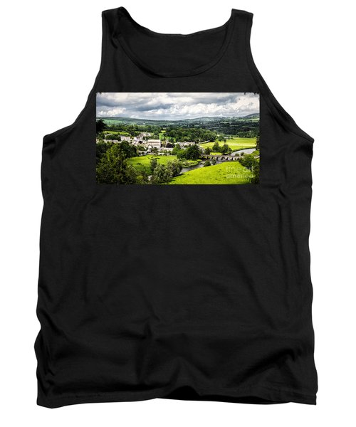 Village Of Inistioge Tank Top