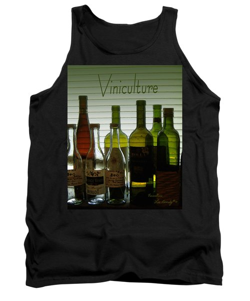 Viniculture  Tank Top