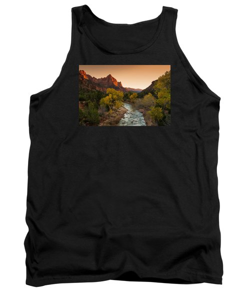 Virgin River Tank Top
