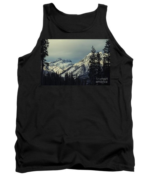 Visions Prelude Tank Top