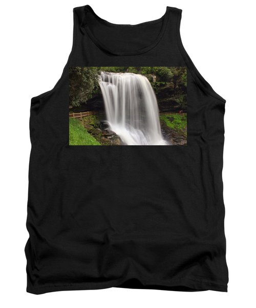 Walk Under A River Tank Top