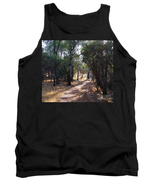 Walking Trail Tank Top