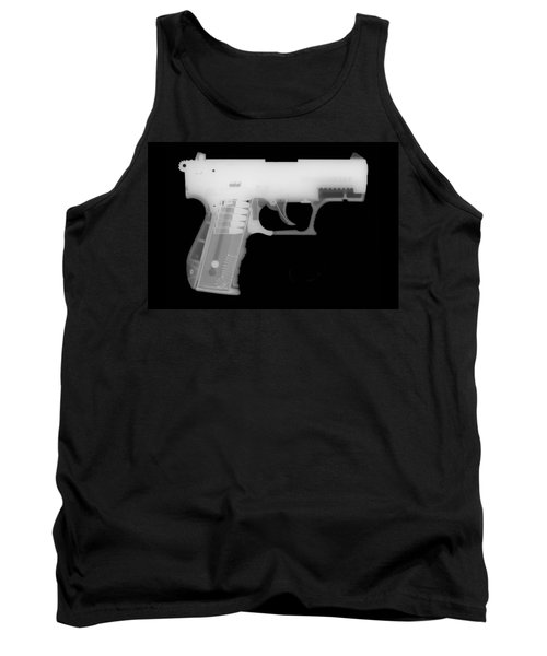 Walther P22 Reverse Tank Top