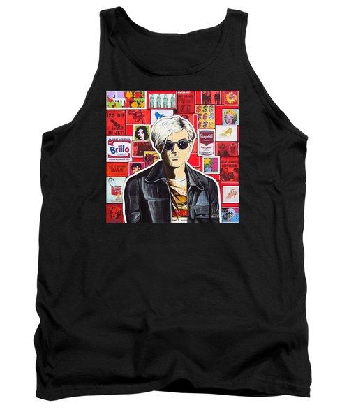Warhol Tank Top