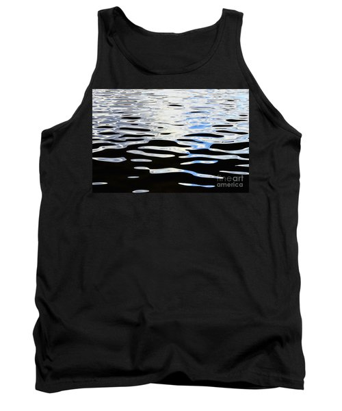 Water Reflections 1 Tank Top