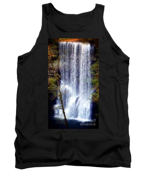 Waterfall South Tank Top