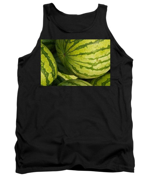 Watermelons Tank Top