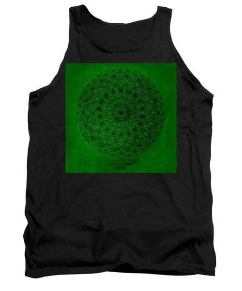 Wave Particle Duality Tank Top
