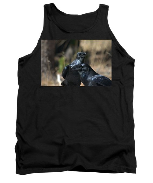 We Are The Best Of Friends Tank Top