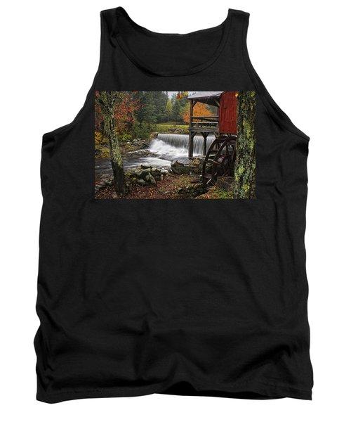 Weston Grist Mill Tank Top
