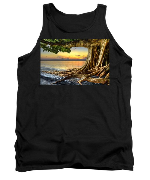 Wet Dreams Tank Top