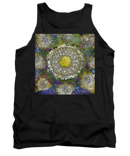 What Kind Of Sun IIi Tank Top