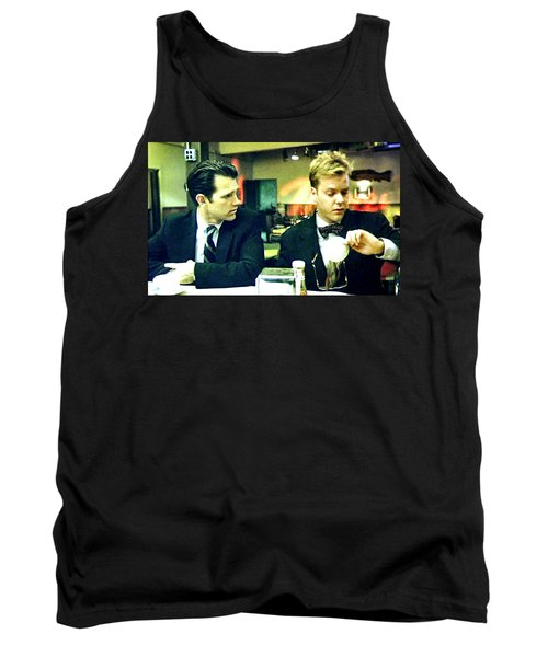 What's The Time Stanley 2013 Tank Top