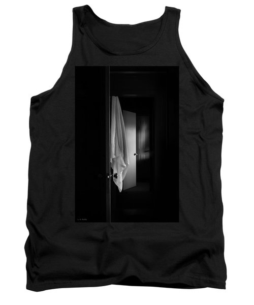 Tank Top featuring the photograph Which One by Lauren Radke