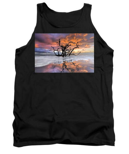 Wildfire Tank Top