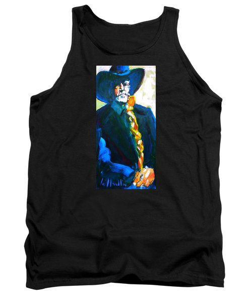Willie Tank Top by Les Leffingwell